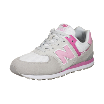 New Balance 574 (GC574SA2) grau