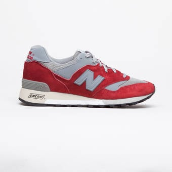 New Balance M577PSG Made in England Salmon (544561-60) rot