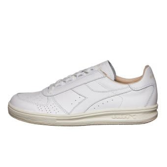 Diadora B.Elite H Italy Sport Made in Italy (201.176277-C0657) weiss