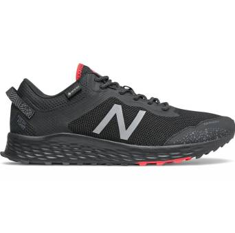New Balance Fresh Foam Trail Arishi (824981-60-8) schwarz