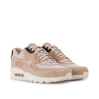 Nike Wmns Air Max 90 Pinnacle (839612-200) braun