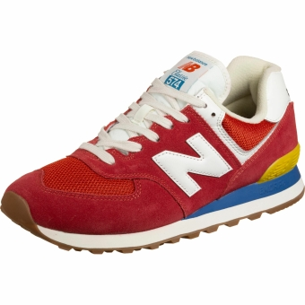 New Balance ML 574 HA2 (ML574HA2) rot