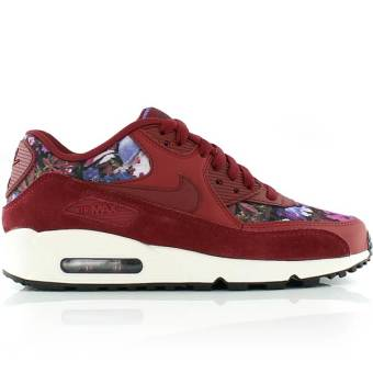 Nike Wmns Air Max 90 SE (881105-600) rot