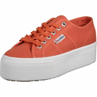 Superga Cotw Linea Up and Down (S9111LW T25) rot
