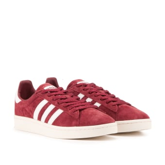 adidas Originals Campus (BB0079) rot