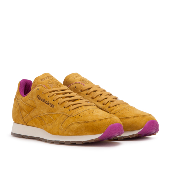 Reebok Classic Leather MSP (BD1926) braun