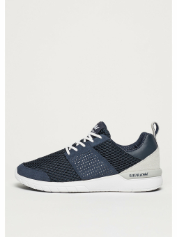 Supra Scissor navy/light grey/white (08027-464-M) blau