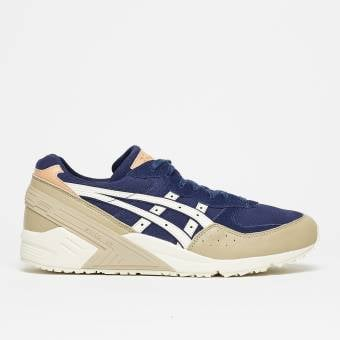 Asics Gel Sight (H712L 4900) blau