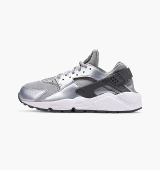Nike Wmns Air Huarache Run (634835-014) grau