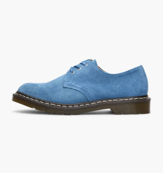 Dr. Martens 1461 Made in England (22232416) blau