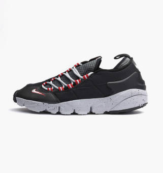 Nike Air Footscape NM (852629-001) schwarz