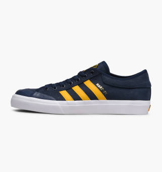 adidas Originals Hardies Matchcourt (BB8551) blau