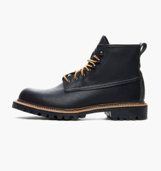 Red Wing Ice Cutter Boot (2930) schwarz