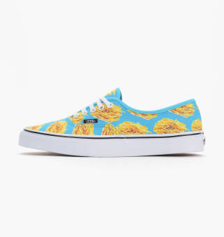 Vans Authentic Late Night (V4MKIFB) mehrfarbig