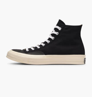 Converse All Star Hi (155448C) schwarz