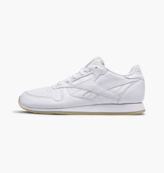 Reebok CL Leather Crepe Neutral Pop (AR0987) weiss