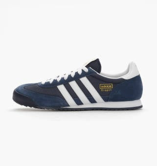 adidas Originals Dragon (G50919) blau