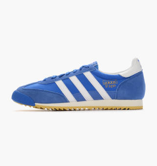 adidas Originals Dragon Vintage (S32087) blau