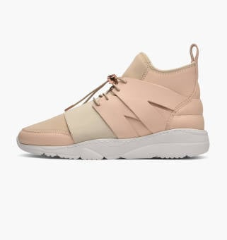 Filling Pieces Fuse Runner Mid Donis (2032020) braun