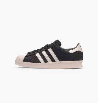 adidas Originals Superstar 80s W (S76411) schwarz