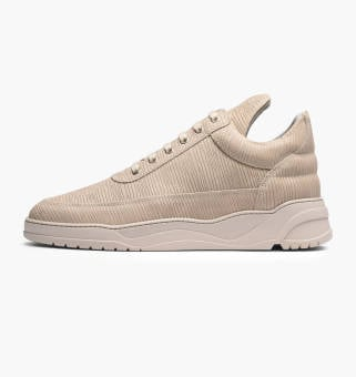 Filling Pieces Low Astro Top Grove (10121021828) braun