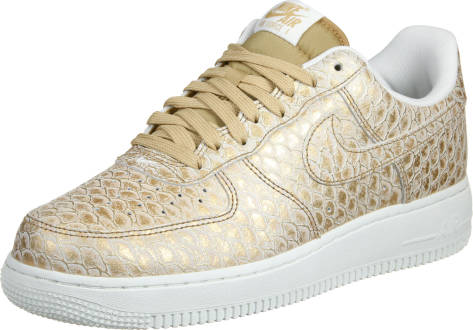 Nike Air Force 1 07 LV8 (718152-701) gelb