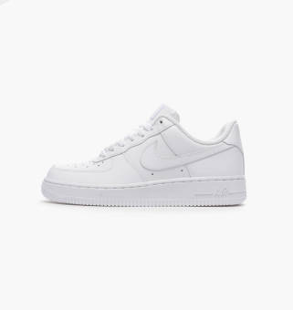 Nike WMNS Air Force 1 07 (315115-112) weiss