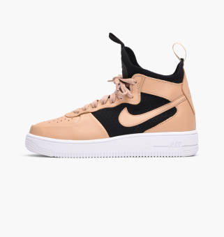 Nike Wmns Air Force 1 Ultraforce Mid Top (864025-201) bunt