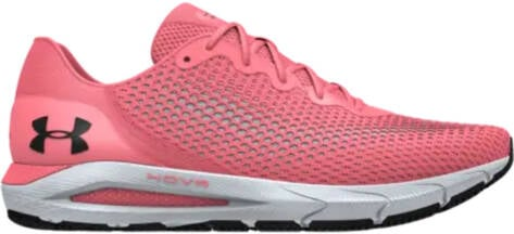 Under Armour HOVR Sonic 4 (3023559-603) pink