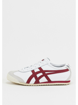 Asics Mexico 66 Lo Sneaker (D4J2L 0125) weiss