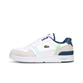 Lacoste T-Clip (41SMA0076-042) weiss