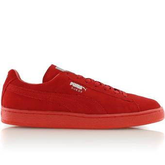 Puma suede classic mono ref iced (362101 - 5) rot