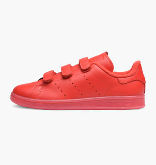 adidas Originals Stan Smith CF Sneaker red (S80043) rot