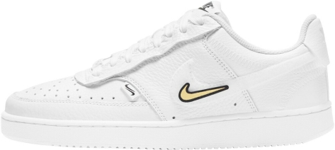 Nike Court Vision Low Sneaker Valentines Day (DD2992-100) weiss