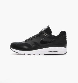 Nike Wmns Air Max 1 Ultra Essentials (704993-009) schwarz