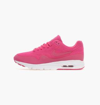 Nike Wmns Air Max 1 Ultra Moire Fireberry (704995 601) pink