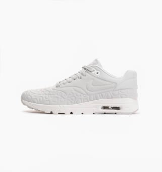 Nike Wmns Air Max 1 Ultra Plush (844882 003) grau