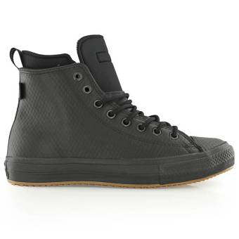 Converse All II Star Boot Leather (153571C) schwarz