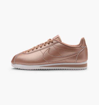 Nike Wmns Classic Cortez Leather (807471-900) braun