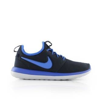 Nike Roshe Two gs (844653-400) blau