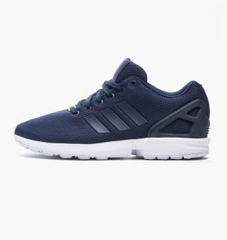 adidas Originals ZX FLUX 8K Foundation Pack (M19841) blau