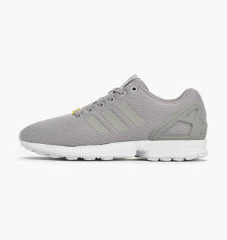 adidas Originals ZX FLUX 8K Foundation Pack (M19838) grau