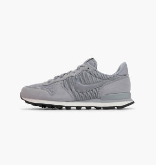 Nike WMNS Internationalist (828407-004) grau