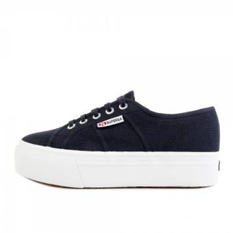 Superga 2790 Acotw Linea Up Down (S0001L0-F43) blau