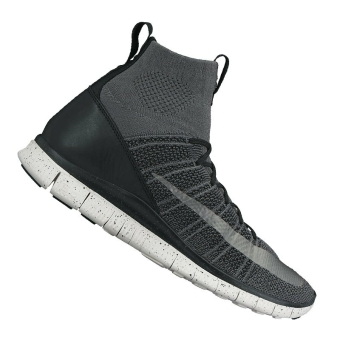 Nike Mercurial Superfly (805554-004) grau