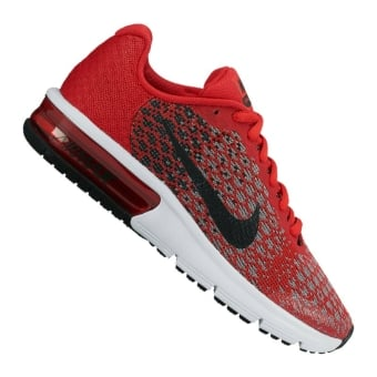 Nike Air Max Sequent 2 (869993-600) rot