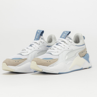 PUMA RS-X Bubble Wns (380643 02) weiss