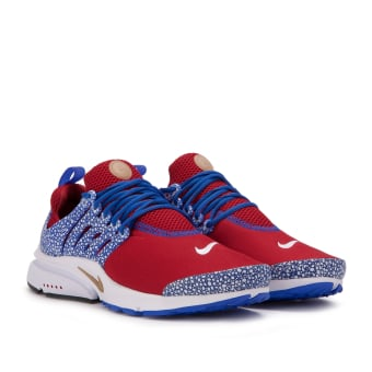 Nike Air Presto QS Safari (886043-600) rot