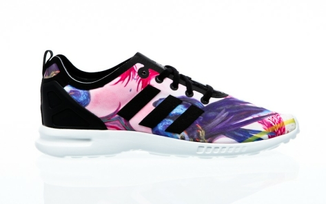 adidas Originals ZX Flux Smooth W (S82937) mehrfarbig