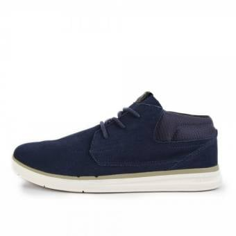 Volcom El Dorado Shoe Midnight Blue (V4031601) blau